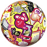 """American Educational Vinyl Clever Catch Bullying/Anger Management Ball, 24"""" Diameter"""