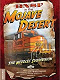 Search : BNSF in the Mojave Desert