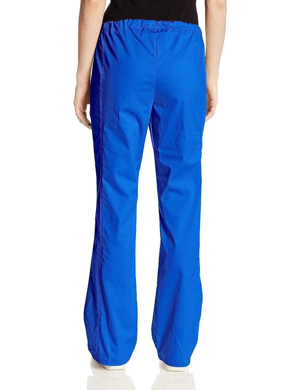 forraa Batas ropa de trabajo para mujer core elástico cordón pantalón de esquí para hombre (2 x -tall): Amazon.es: Ropa y accesorios