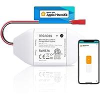 Meross Smart WiFi Garage Door Opener Remote with Apple HomeKit