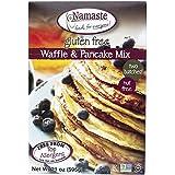 Namaste Waffle and Pancake Mix, 595gm (Pack of 6)