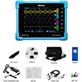 Micsig Digital Oscilloscope TO1102 Portable Tablet Oscilloscope 100MHz 2-Channel 1G Sa/s Real Time Sampling Rate