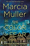 ISBN: 1455538922 - The Color of Fear (A Sharon McCone Mystery)