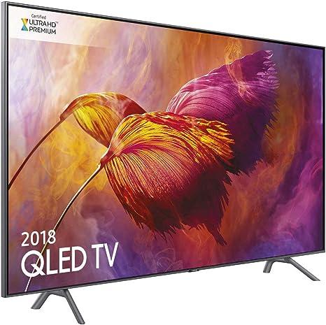 Samsung LCD LED 65 QE65Q8D QLED 4K UHD Quantum Dot: Amazon.es: Electrónica