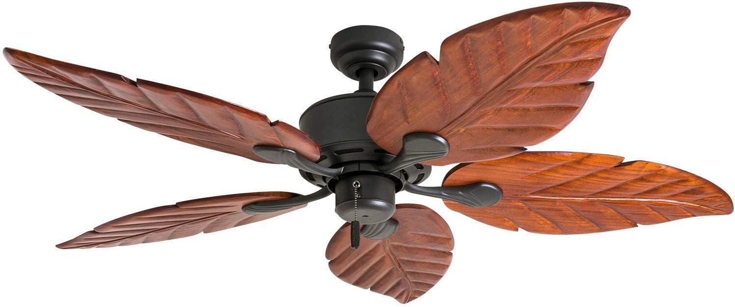 Honeywell Sabal Palm Ceiling Fan