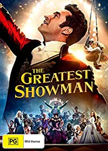 Greatest Showman, The (DVD)
