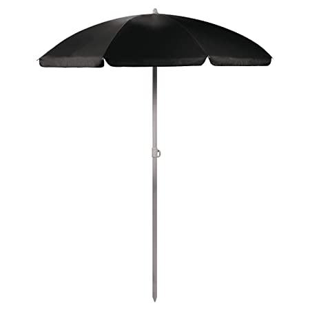 ONIVA – a Picnic Time Brand Outdoor Canopy Sunshade Umbrella 5.5