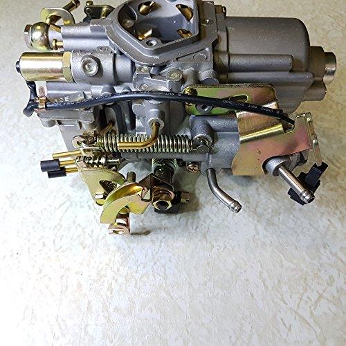 amazon com lancer carburetor mitsubishi lancer proton saga 4g13 rh amazon com Mitsubishi Lancer 1996 Carburator Mitsubishi Lancer 4G15 Engine