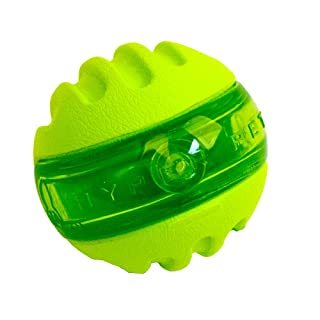 Hyper Pet Dura-Squeaks Sphere Dog Toy