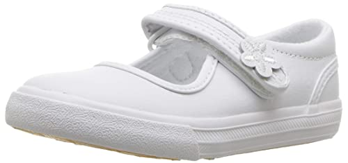 Keds Unisex Child Ella Mary Jane Sneaker