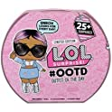 24-Pc L.O.L. Surprise! OOTD Outfit of The Day Doll Accessory Kit
