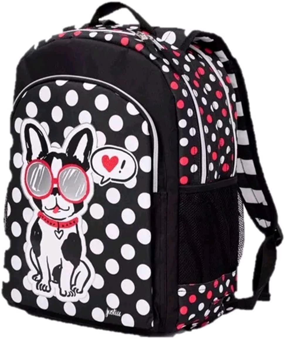 Justice 2-sided Backpack pawsitivity