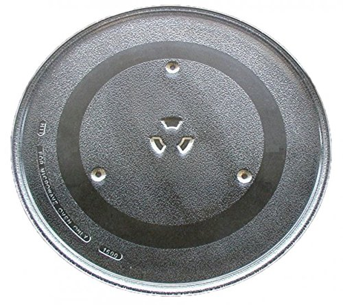 Microwave Glass Turntable Plate WB39X10038