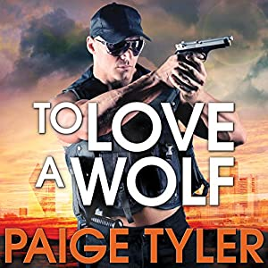 To Love a Wolf Audiobook