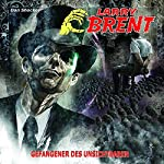 Gefangener des Unsichtbaren (Larry Brent 16)   Dan Shocker