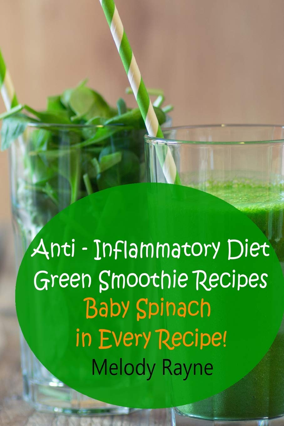 Anti Inflammatory Diet Green Smoothie Recipes Baby