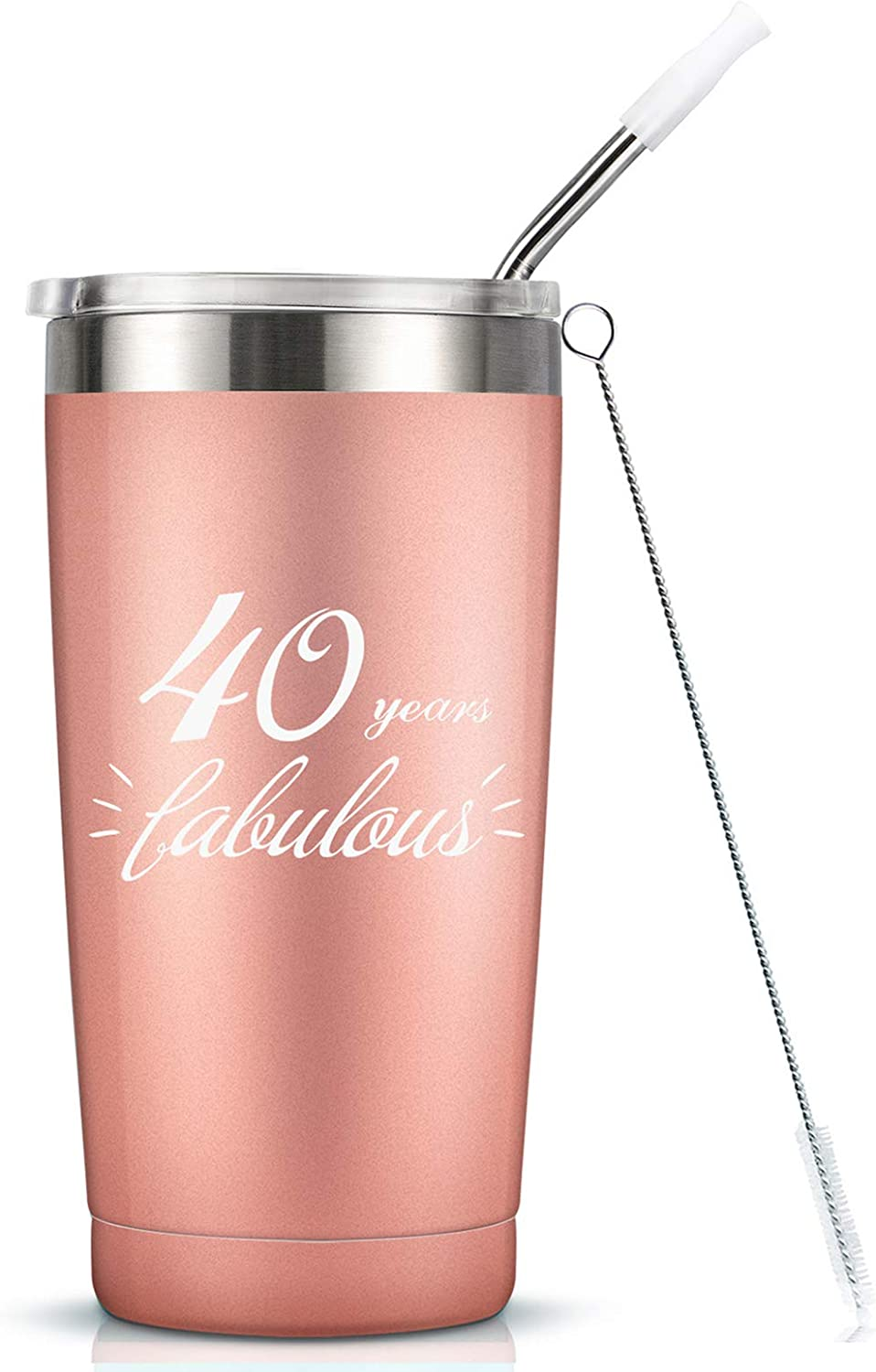 40 Fabulous Forty Birthday Quote 40th Birthday Gift Idea Muse Infinite 40th Birthday Gifts for Women Gift Ideas Gift for 40 Year Old Woman