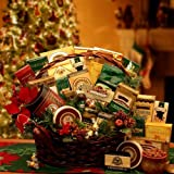 Gift Basket Drop Shipping Grand Gatherings Holiday Gourmet Gift Basket Hamper