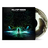 The Great Expanse (Coloured Vinyl)