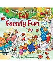 The Berenstain Bears Fall Family Fun