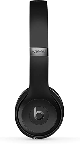 Beats Solo3 Wireless On-Ear Headphones - Apple W1 Headphone Chip