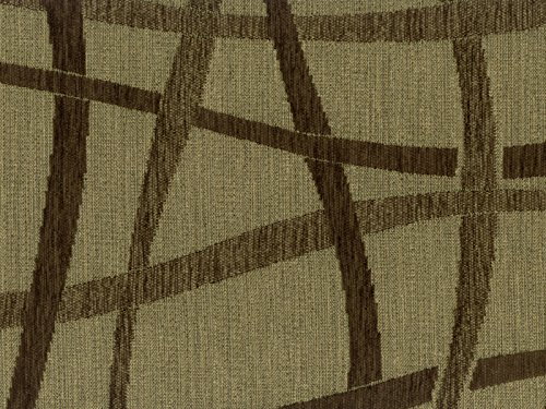 Moderne Möbelstoffe möbelstoff taranto farbe 7 braun modernes chenille flachgewebe