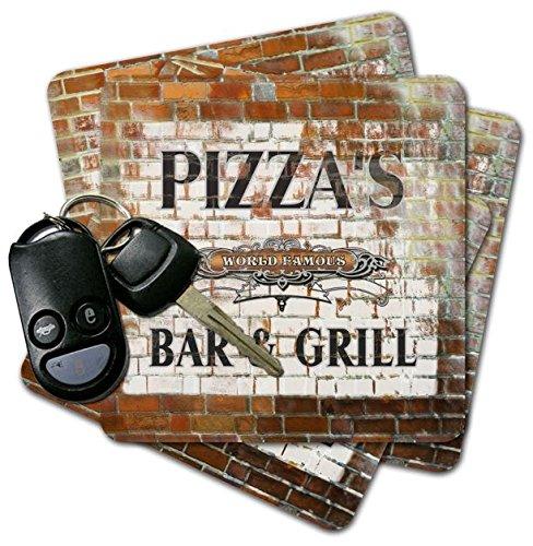 World Famous Pizza - 5