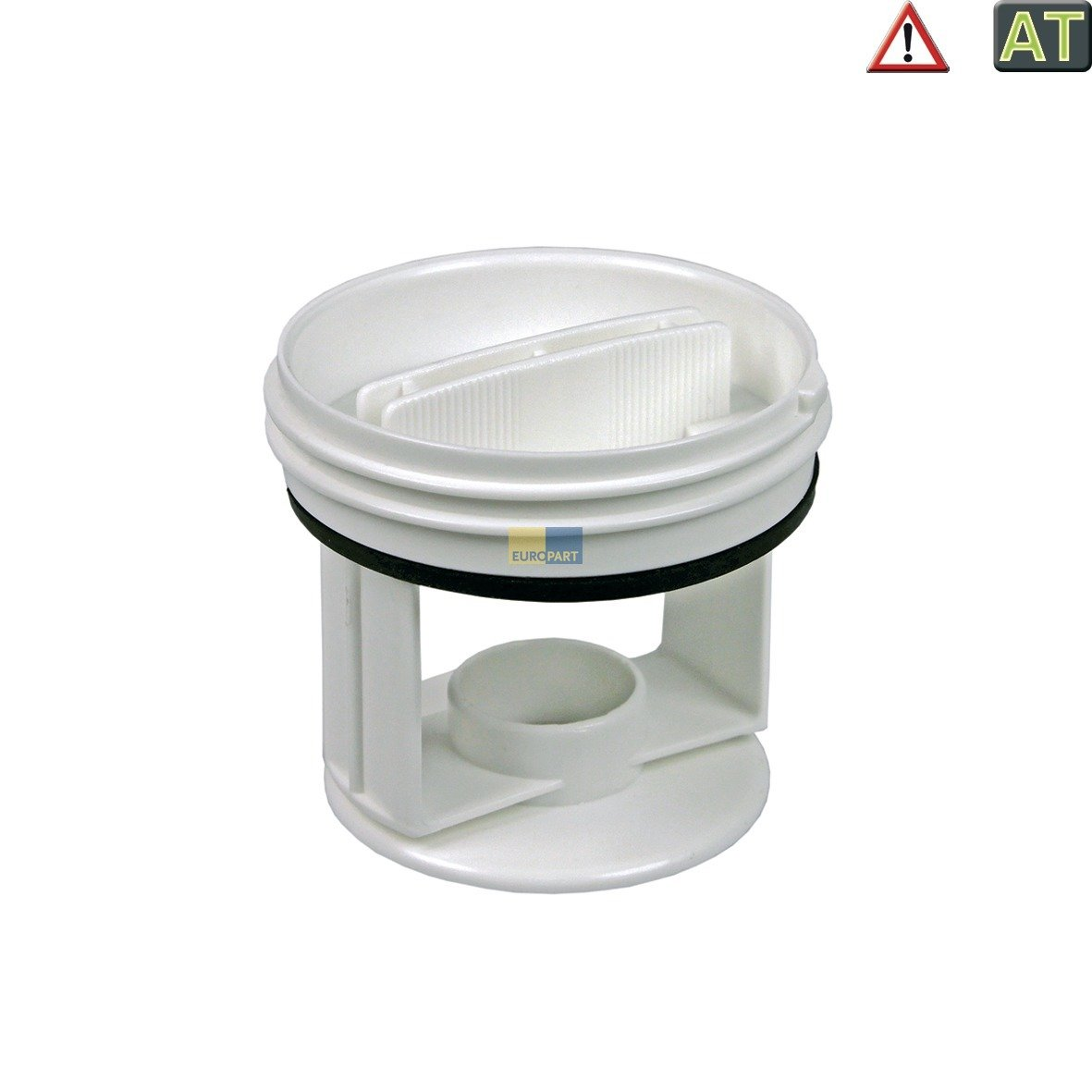 Filtro antipelusa filtro para lavadora Bosch Siemens Constructa ...