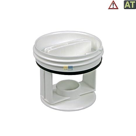 Filtro antipelusa filtro para lavadora Bosch Siemens ...