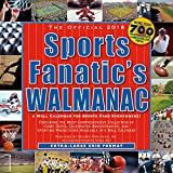 Sports Fanatic Walmanac 2016 Wall Calendar