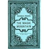 By Thomas Mann - The Magic Mountain (1995-11-01) [Hardcover]