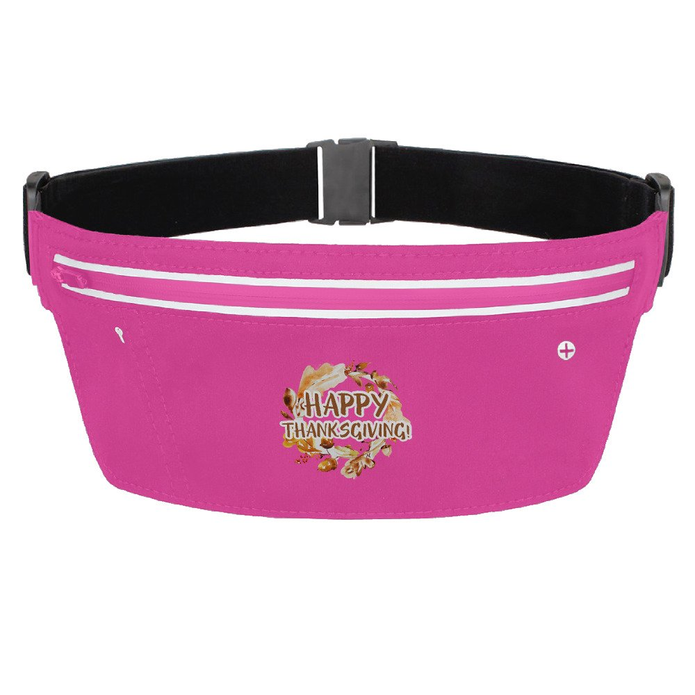 AAA BAG Funny Thanksgiving Waist Pack