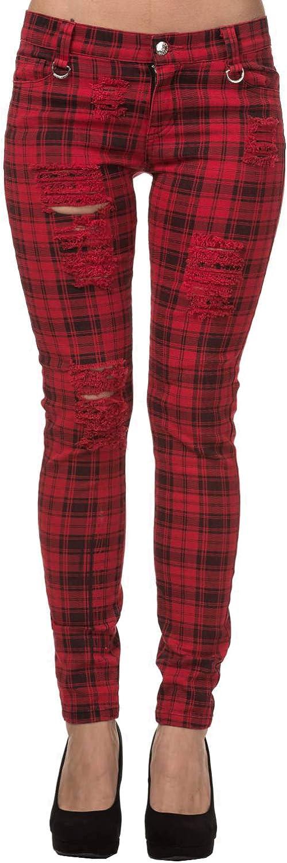 TALLA S. Banned Apparel - Pantalón - para Mujer