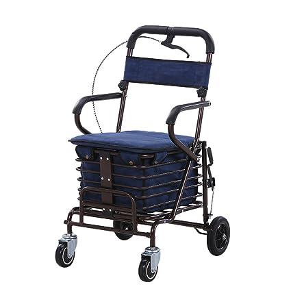 Gt Carrello Per La Spesa Carrello Di Casa Carrello Per Anziani