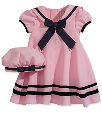 Clothing, Shoes & Accessories Fashion Style Beautiful Next Girl Dress 12-18 Mths
