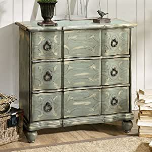 Madison Park Scroll Chest
