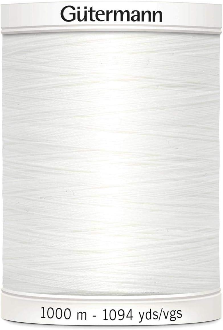 Bobine fil de soie Gutermann 30 m # 416