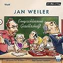 Eingeschlossene Gesellschaft Hörspiel von Jan Weiler Gesprochen von: Jan Weiler, Annette Frier, Wolf Aniol, Jan Maak, Reinhart Firchow, Florian Lange