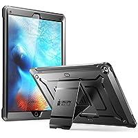 "i-BLASON Unicorn Beetle Pro 32.8 cm (12.9"") Voltear Negro - Fundas para Tablets (Voltear, Apple, iPad Pro (2015), 32.8 cm (12.9""), Negro)"