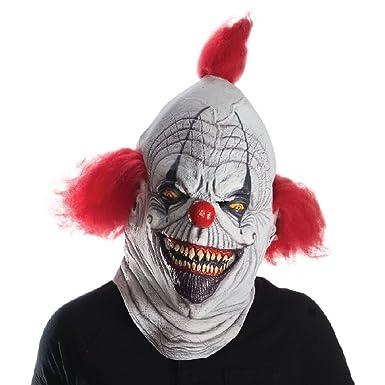 Amazon.com: Muerte Grin traje accesorio adulto Halloween ...