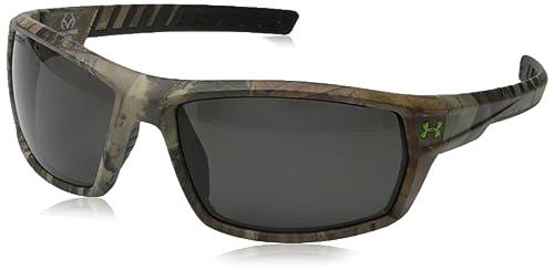 Amazon.com: under armour Ranger anteojos de sol polarizadas ...