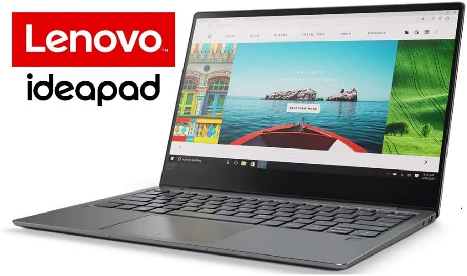 Lenovo Ideapad 720S-13IKB 13'' UHD 3840x2160 IPS Laptop - i7-8550U 512GB SSD