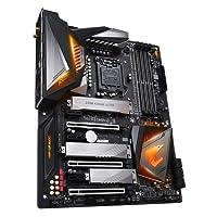 Gigabyte Z390 Aorus Ultra - Placa de Base, Color Negro