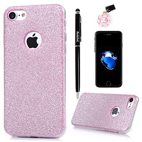 badalink-iphone-7-case-47-shiny-sparkle-shockproof-drop-protection-tpu-rubber-flexible-bumper-slim-f