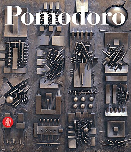 Arnaldo Pomodoro: General Catalogue of Sculptures