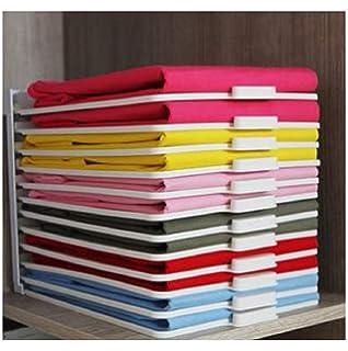 Roichen Easy Tray Closet Clothes Organizer Storage U0026 Organization System 1  Set, Tray 30EA +