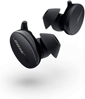 Bose-Sport True Wireless Earbuds