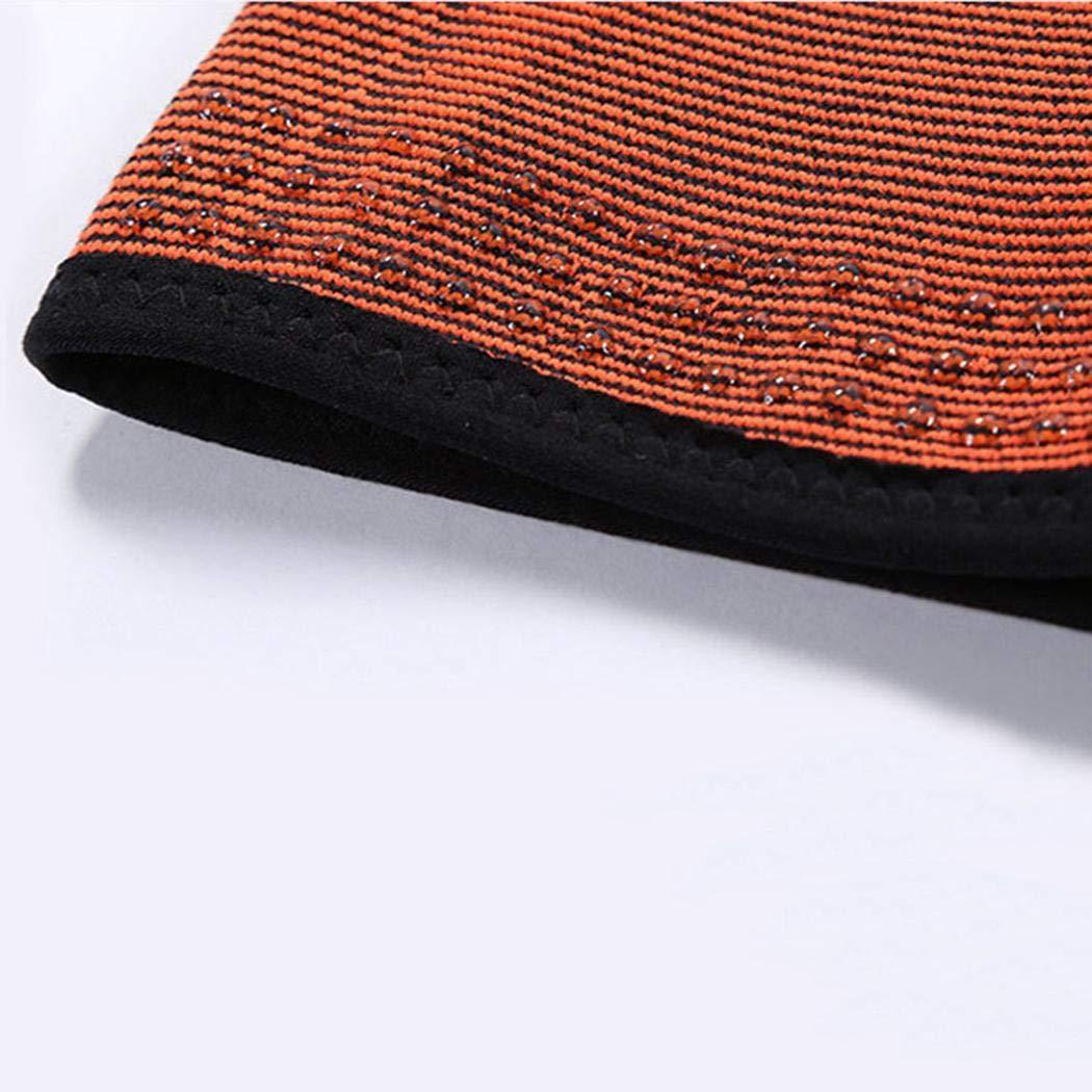 Xixini Pain Relief Knee Support Brace Protector Belt Running Basketball