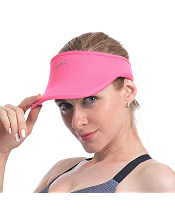 eefc41f2cb0 Amazon.com  Visors - Caps   Hats  Sports   Outdoors