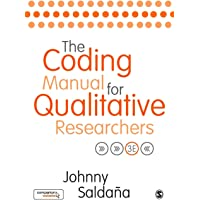 The Coding Manual for Qualitative Researchers 3ed